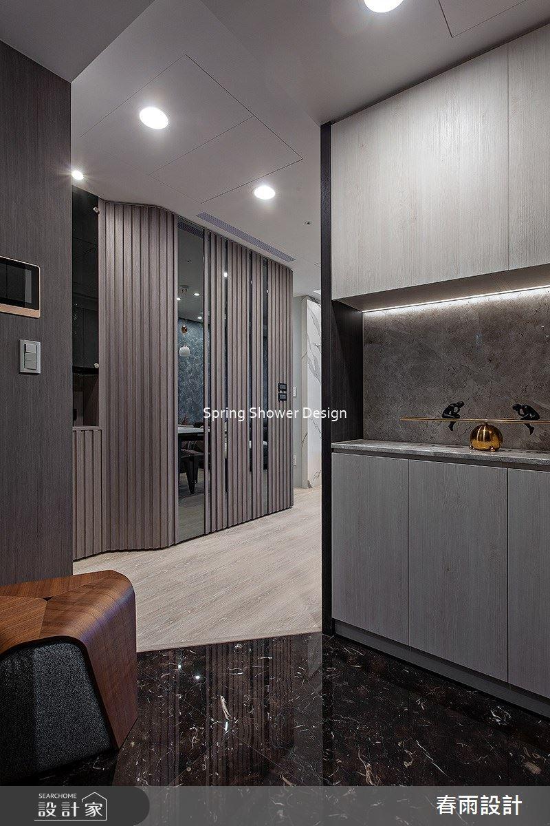 新成屋(5年以下)_現代風案例圖片_春雨設計_春雨_149之1