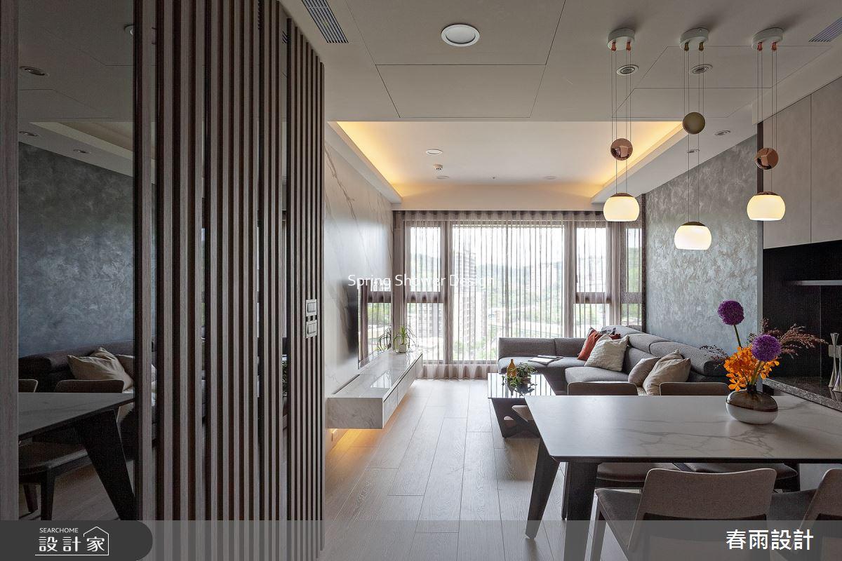新成屋(5年以下)_現代風案例圖片_春雨設計_春雨_149之4