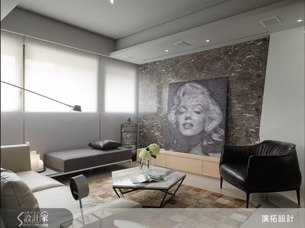 新成屋(5年以下)_現代風客廳案例圖片_演拓空間室內設計_演拓_51之2