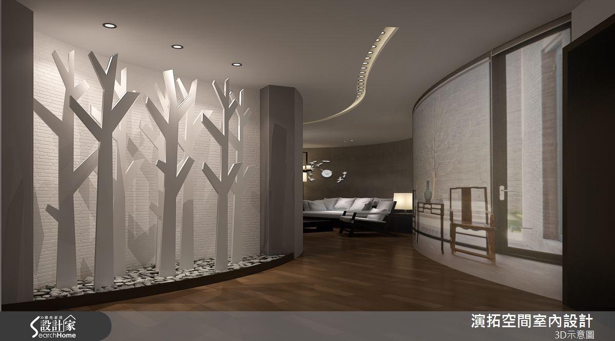 94坪新成屋(5年以下)_混搭風商業空間案例圖片_演拓空間室內設計_演拓_59之1