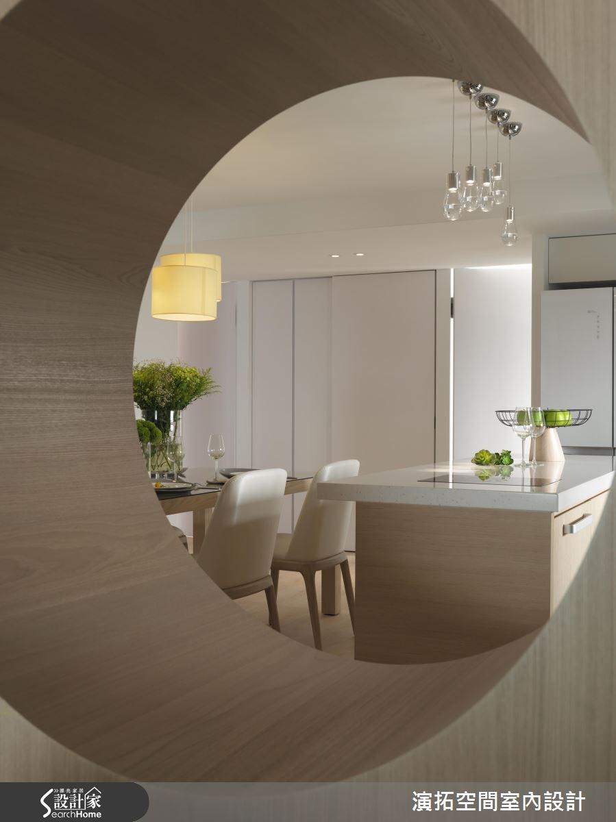 43坪老屋(16~30年)_休閒風餐廳案例圖片_演拓空間室內設計_演拓_70之6