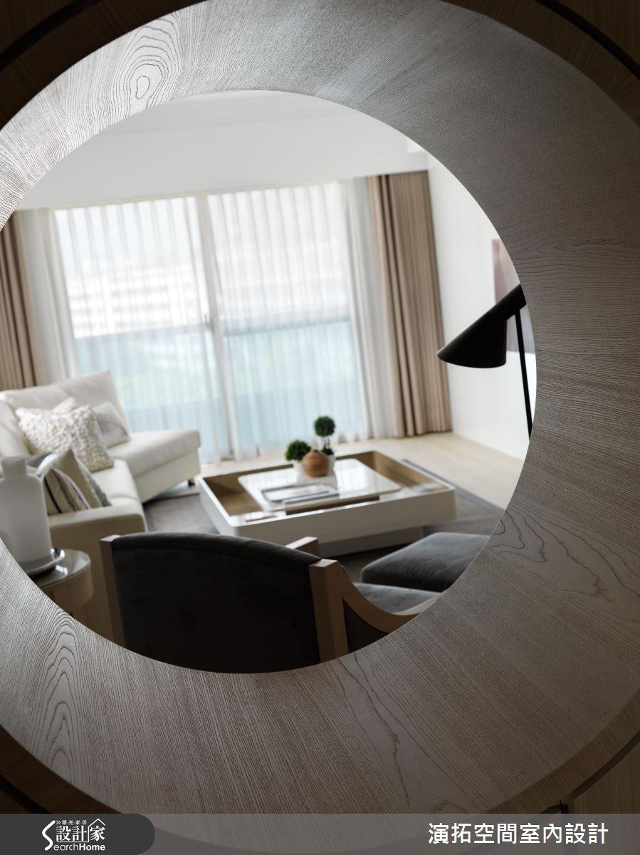 43坪老屋(16~30年)_休閒風客廳案例圖片_演拓空間室內設計_演拓_70之7
