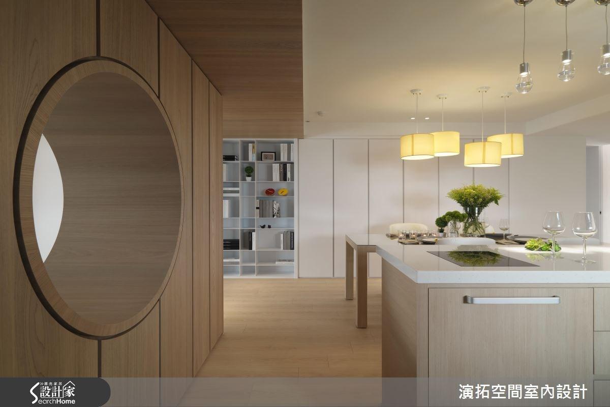 43坪老屋(16~30年)_休閒風餐廳案例圖片_演拓空間室內設計_演拓_70之8