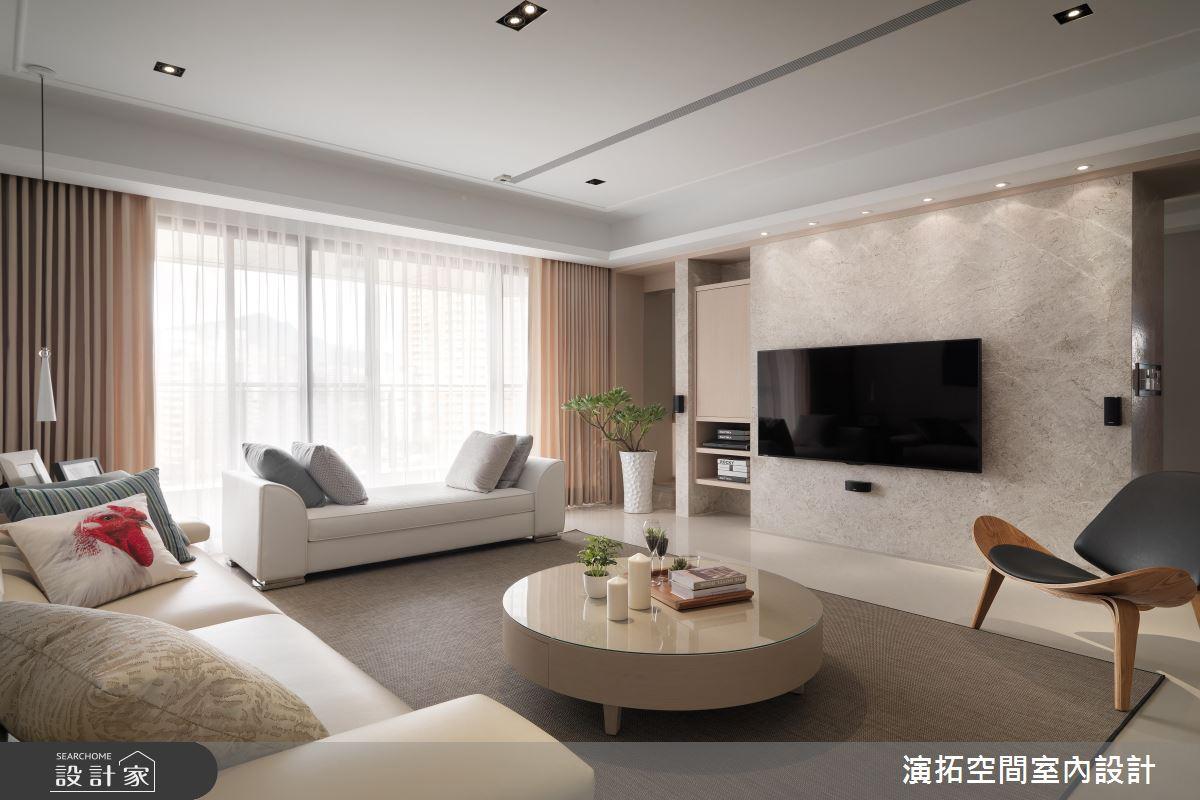 居家升級從現在開始!入住美型現代宅,優化好生活