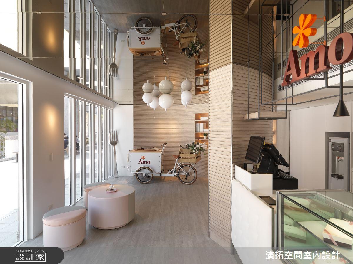 14坪老屋(16~30年)_現代風商業空間案例圖片_演拓空間室內設計_演拓_89之3