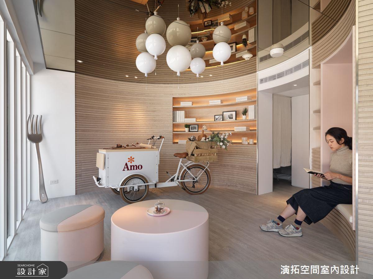 14坪老屋(16~30年)_現代風商業空間案例圖片_演拓空間室內設計_演拓_89之5