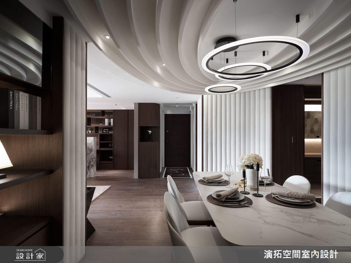 45坪中古屋(5~15年)_現代風案例圖片_演拓空間室內設計_演拓_96之3