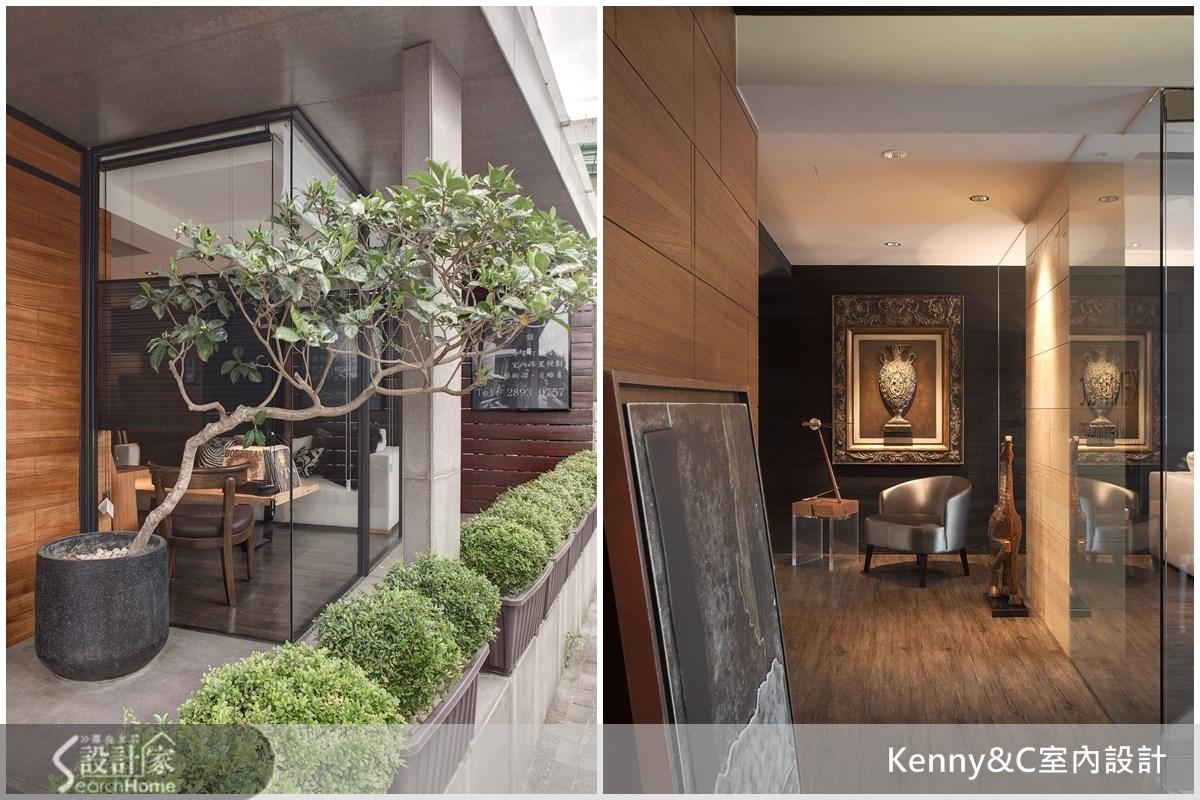 50坪老屋(16~30年)_混搭風案例圖片_Kenny&C室內設計_Kenny&C_15之9