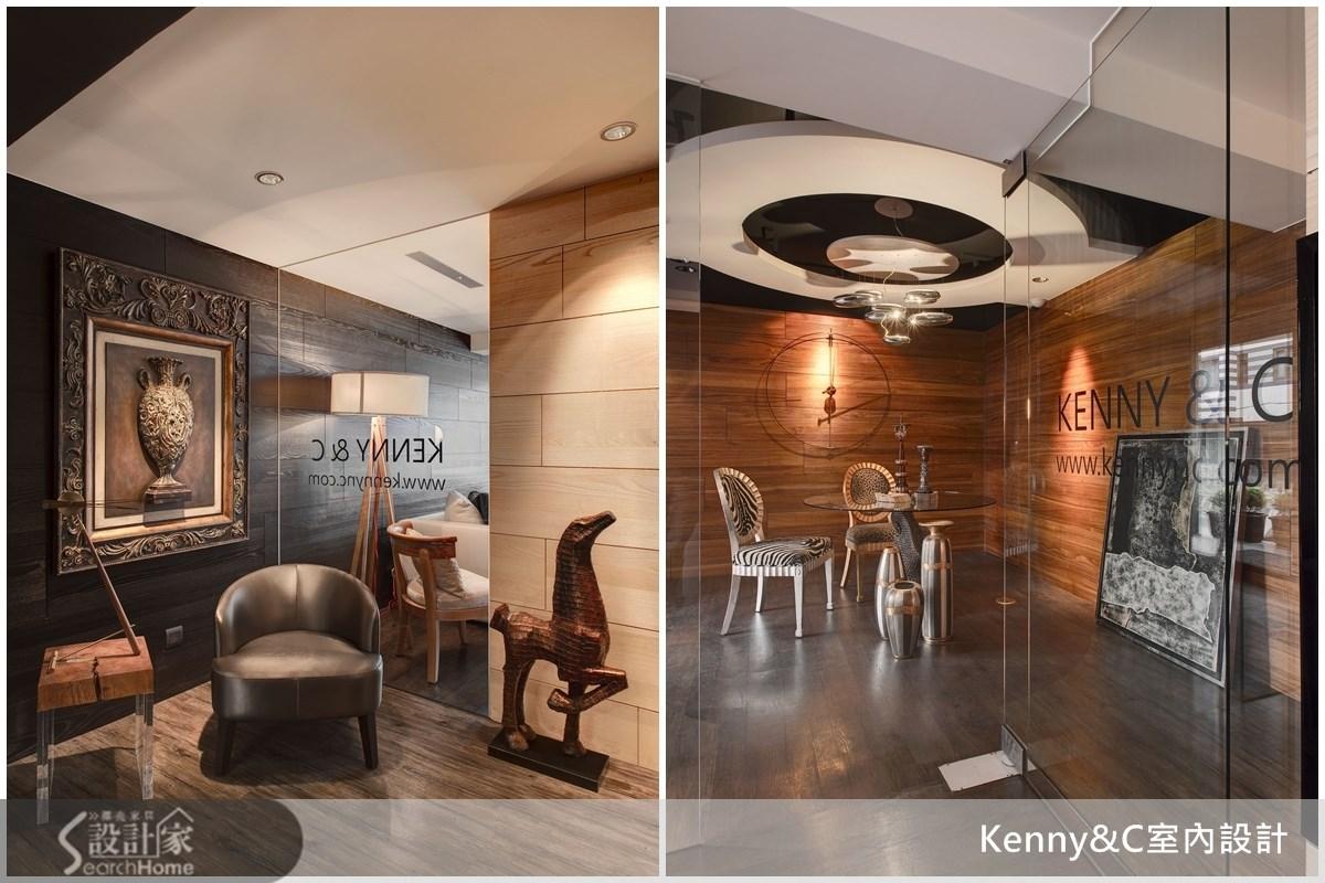 50坪老屋(16~30年)_混搭風案例圖片_Kenny&C室內設計_Kenny&C_15之10