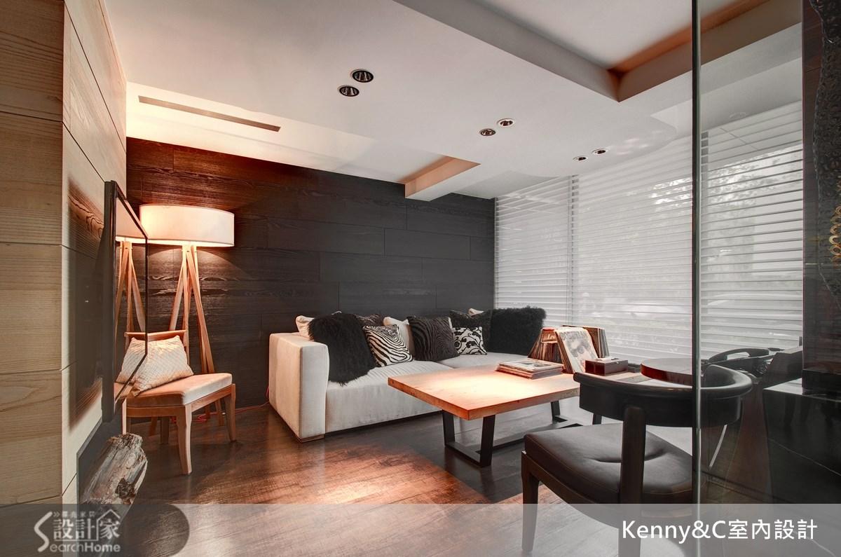 50坪老屋(16~30年)_混搭風案例圖片_Kenny&C室內設計_Kenny&C_15之5