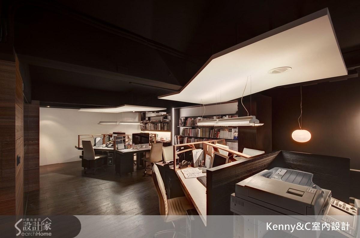 50坪老屋(16~30年)_混搭風案例圖片_Kenny&C室內設計_Kenny&C_15之8