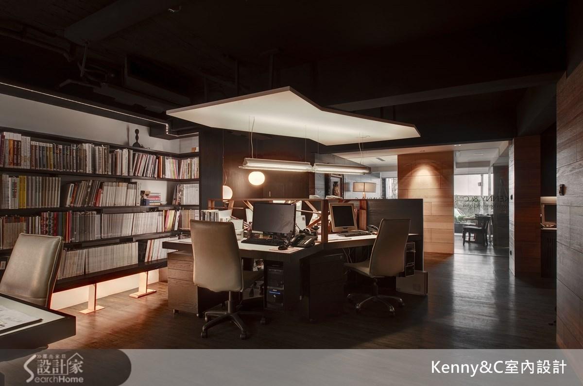 50坪老屋(16~30年)_混搭風案例圖片_Kenny&C室內設計_Kenny&C_15之7