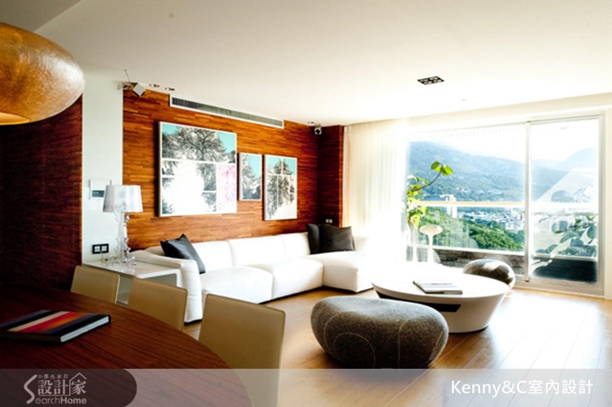 50坪中古屋(5~15年)_簡約風案例圖片_Kenny&C室內設計_Kenny&C_17之1