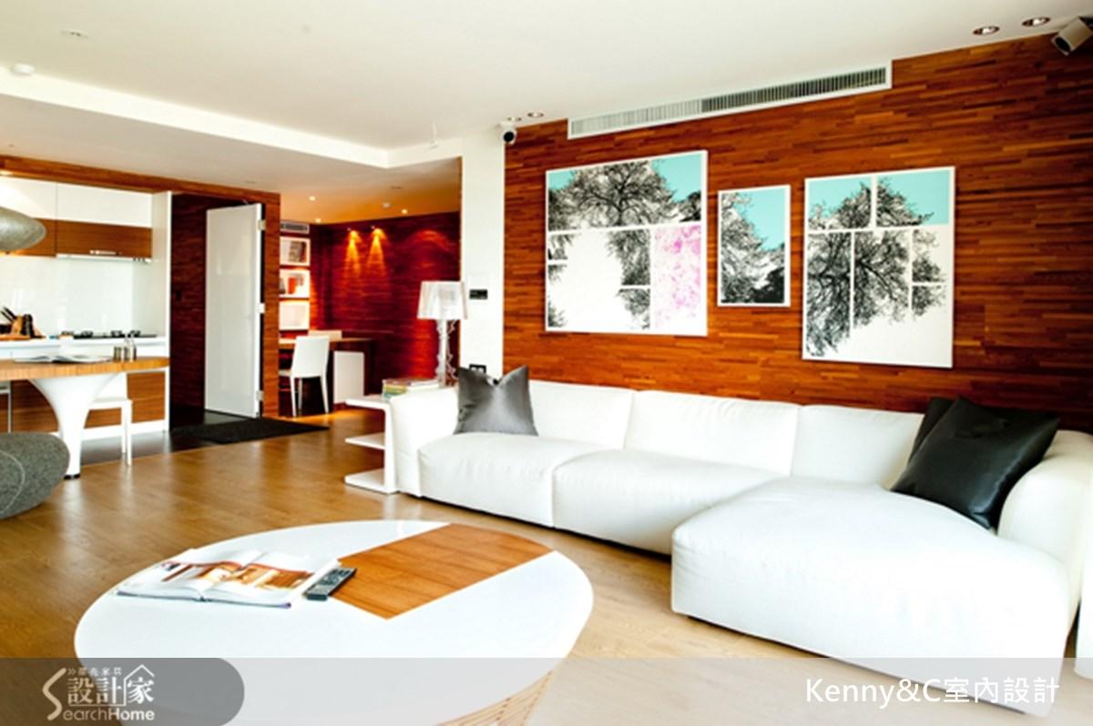 50坪中古屋(5~15年)_簡約風案例圖片_Kenny&C室內設計_Kenny&C_17之3