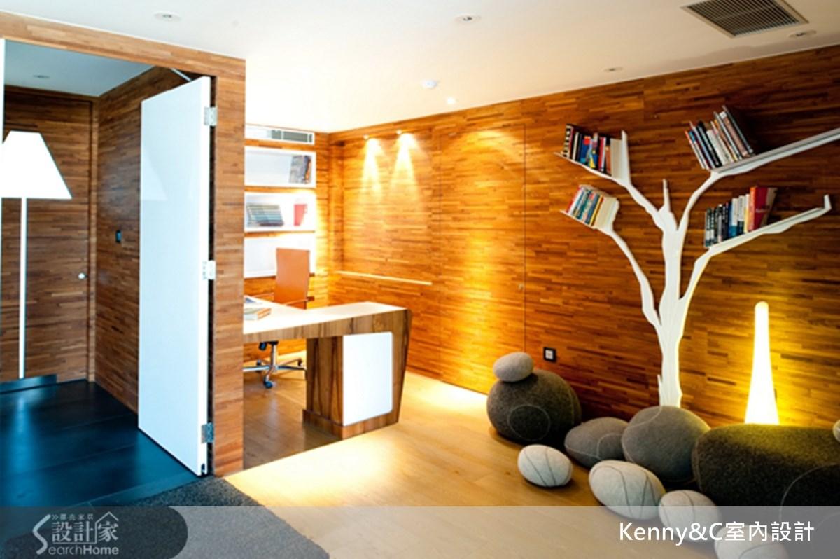 50坪中古屋(5~15年)_簡約風案例圖片_Kenny&C室內設計_Kenny&C_17之4