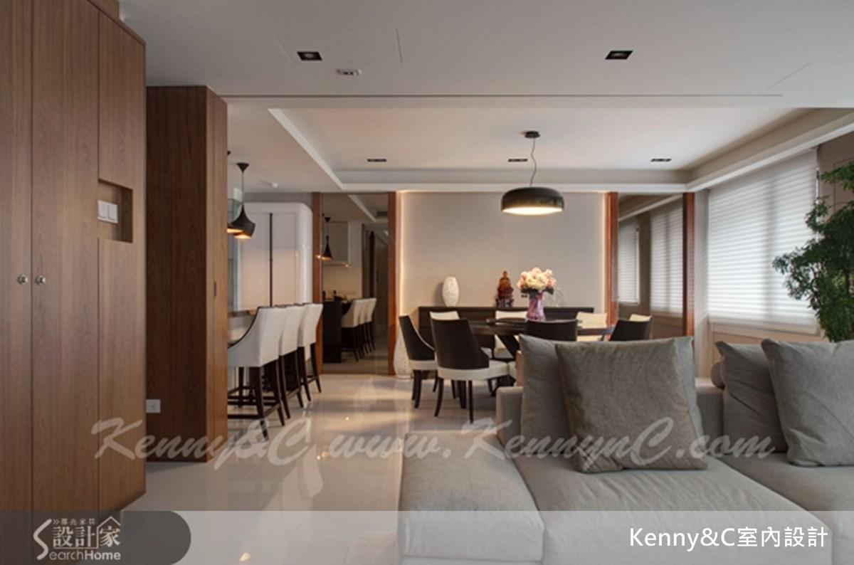 70坪預售屋_現代風案例圖片_Kenny&C室內設計_Kenny&C_18之4