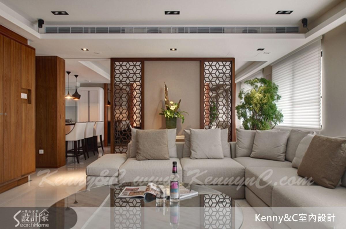 70坪預售屋_現代風案例圖片_Kenny&C室內設計_Kenny&C_18之3