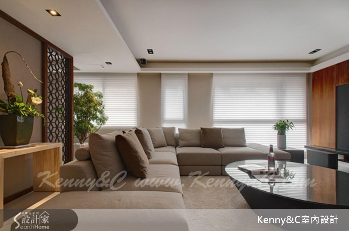 70坪預售屋_現代風案例圖片_Kenny&C室內設計_Kenny&C_18之2