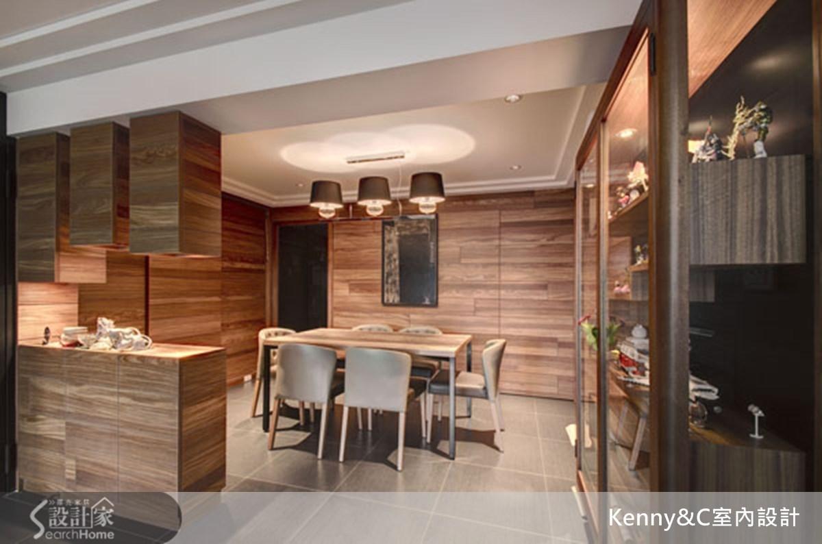 30坪老屋(16~30年)_簡約風案例圖片_Kenny&C室內設計_Kenny&C_20之4