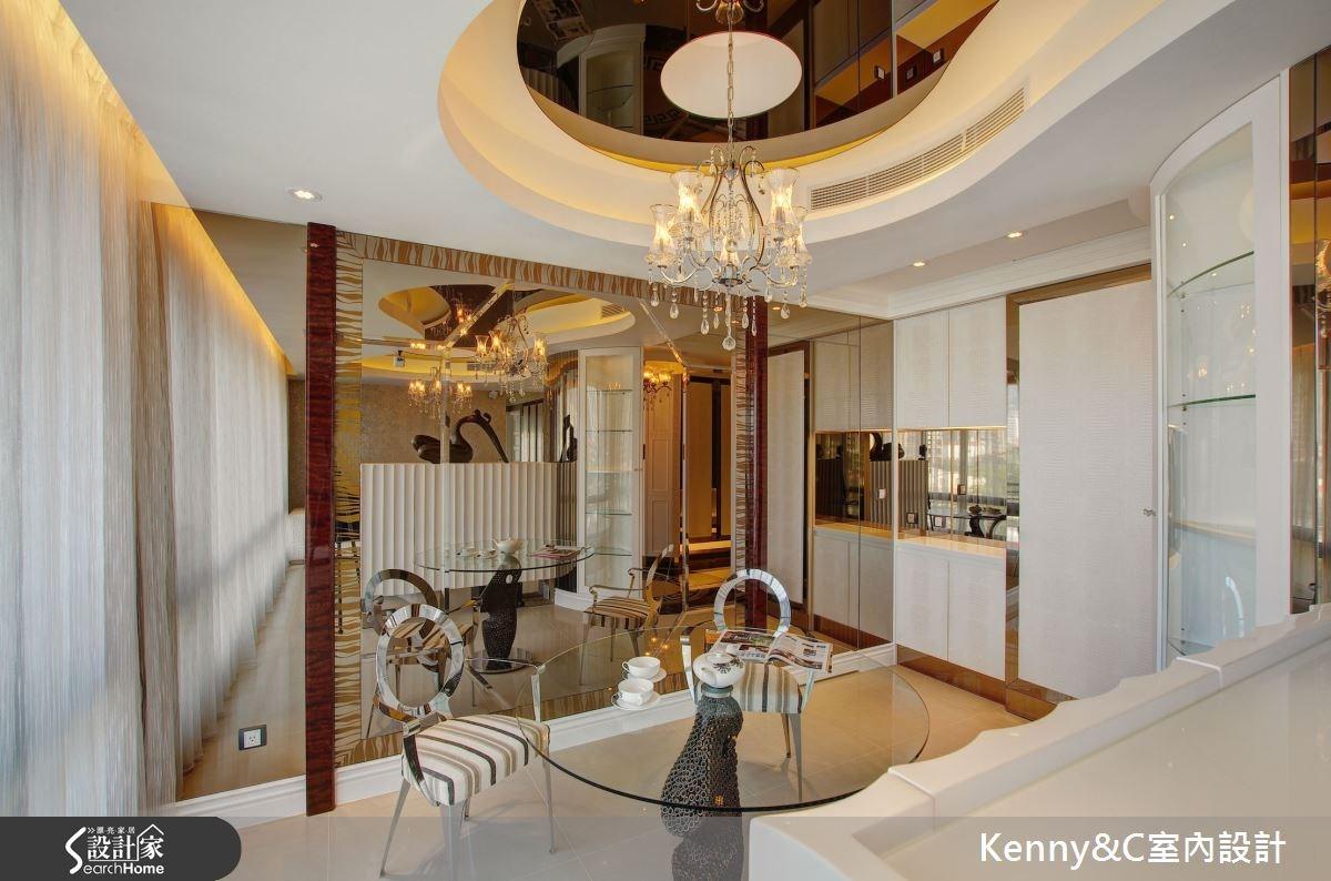 新成屋(5年以下)_新古典案例圖片_Kenny&C室內設計_Kenny&C_23之2