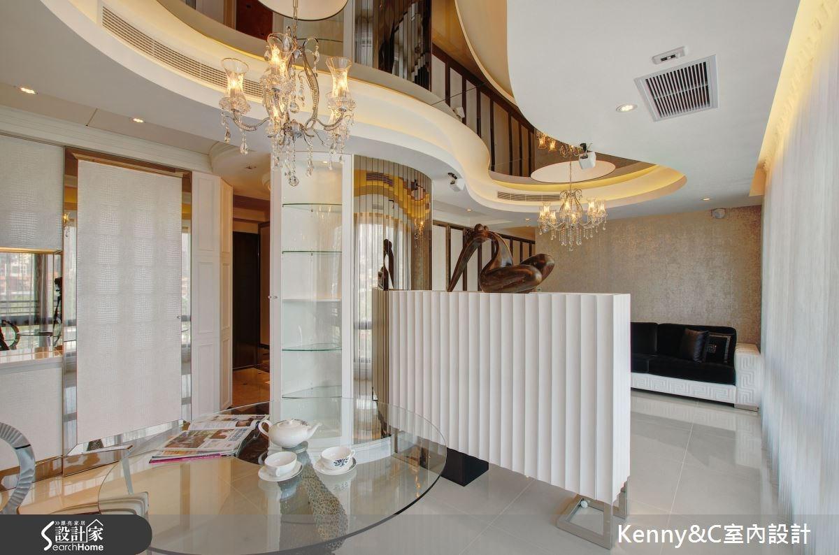 新成屋(5年以下)_新古典案例圖片_Kenny&C室內設計_Kenny&C_23之5