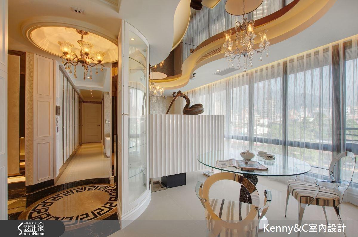 新成屋(5年以下)_新古典案例圖片_Kenny&C室內設計_Kenny&C_23之6