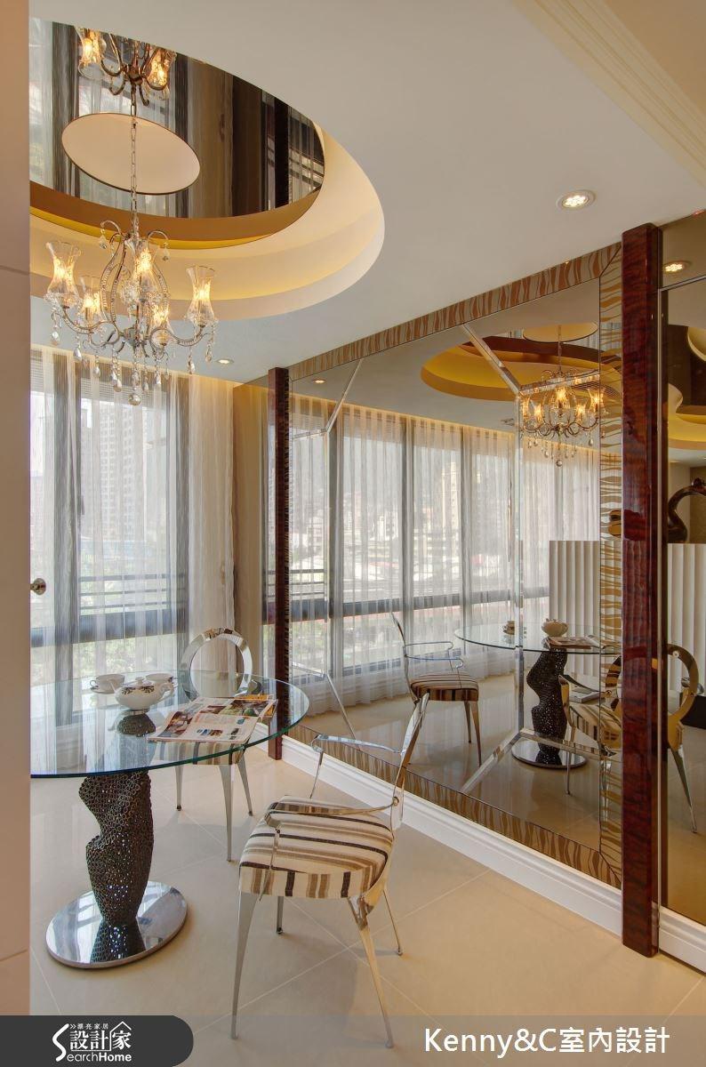 新成屋(5年以下)_新古典案例圖片_Kenny&C室內設計_Kenny&C_23之8