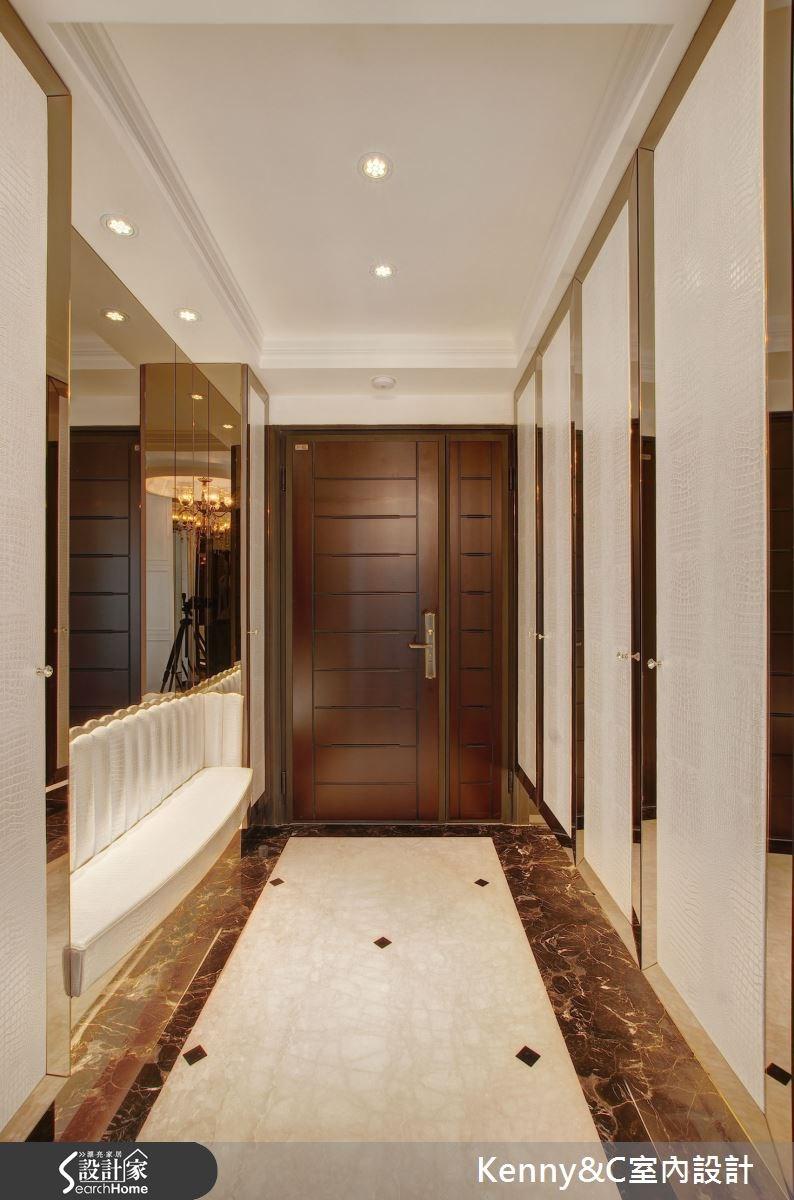 新成屋(5年以下)_新古典案例圖片_Kenny&C室內設計_Kenny&C_23之11