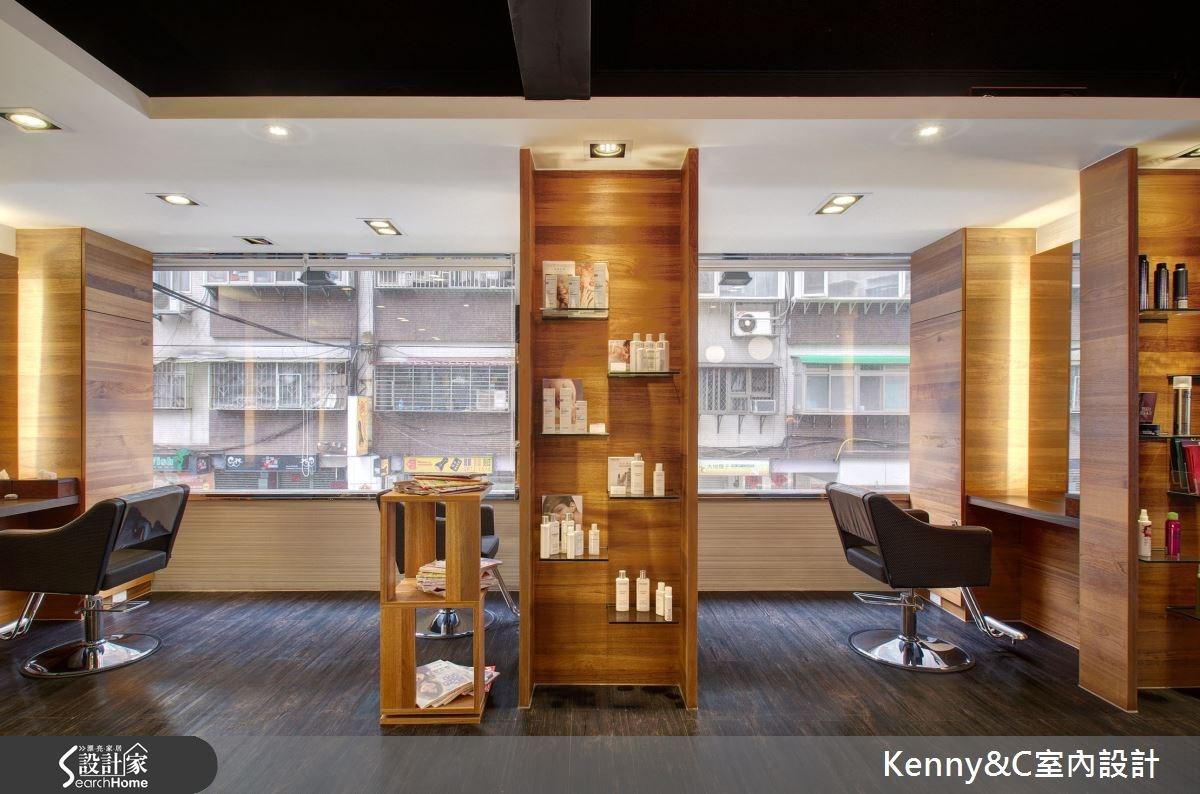 28坪老屋(16~30年)_混搭風案例圖片_Kenny&C室內設計_Kenny&C_24之3