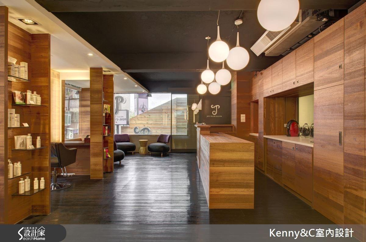 28坪老屋(16~30年)_混搭風案例圖片_Kenny&C室內設計_Kenny&C_24之6
