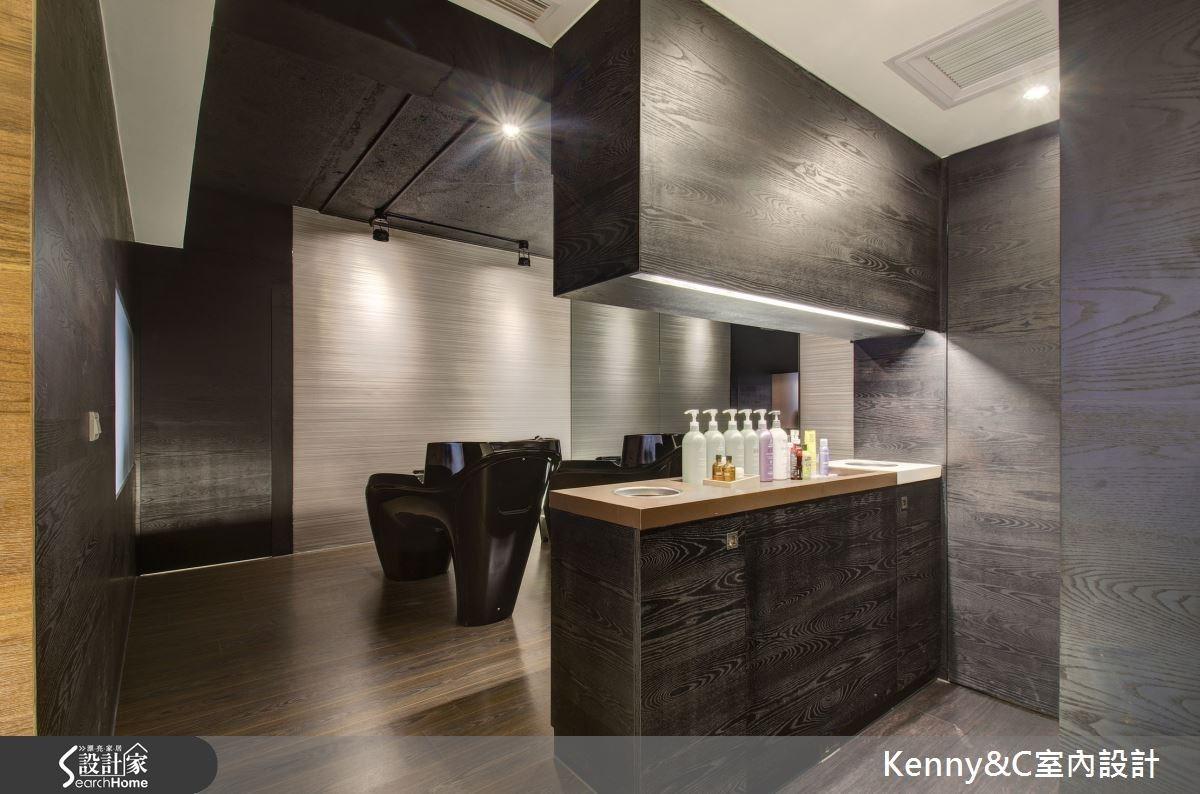 28坪老屋(16~30年)_混搭風案例圖片_Kenny&C室內設計_Kenny&C_24之7