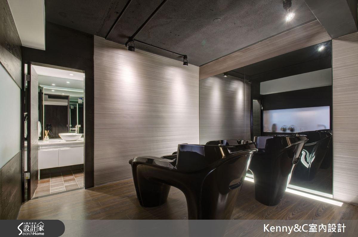28坪老屋(16~30年)_混搭風案例圖片_Kenny&C室內設計_Kenny&C_24之8