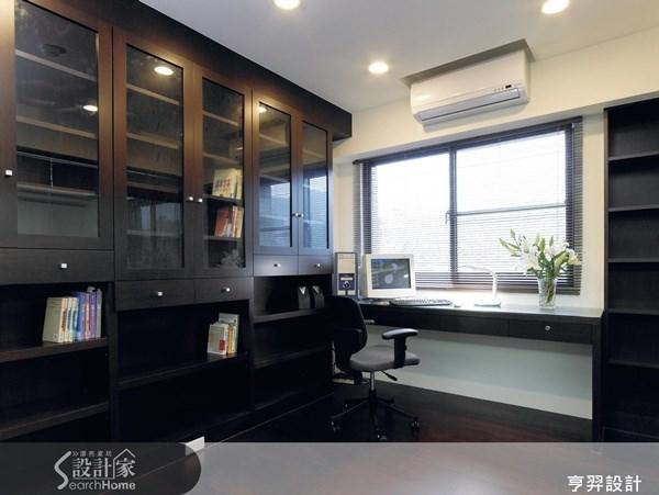 35坪新成屋(5年以下)_現代風案例圖片_亨羿生活空間設計_亨羿_34之5