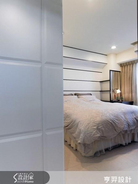 35坪新成屋(5年以下)_現代風案例圖片_亨羿生活空間設計_亨羿_34之4