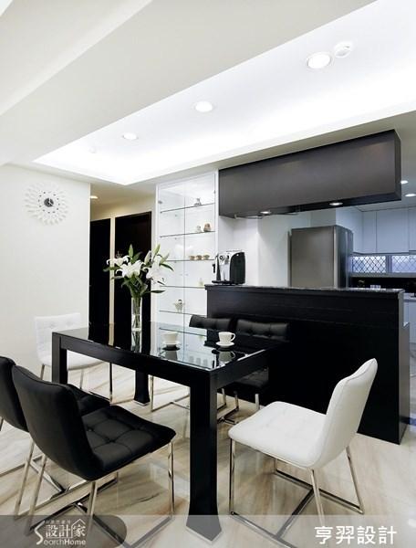 35坪中古屋(5~15年)_現代風案例圖片_亨羿生活空間設計_亨羿_36之3