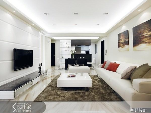 35坪中古屋(5~15年)_現代風案例圖片_亨羿生活空間設計_亨羿_36之4