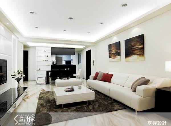 35坪中古屋(5~15年)_現代風案例圖片_亨羿生活空間設計_亨羿_36之2