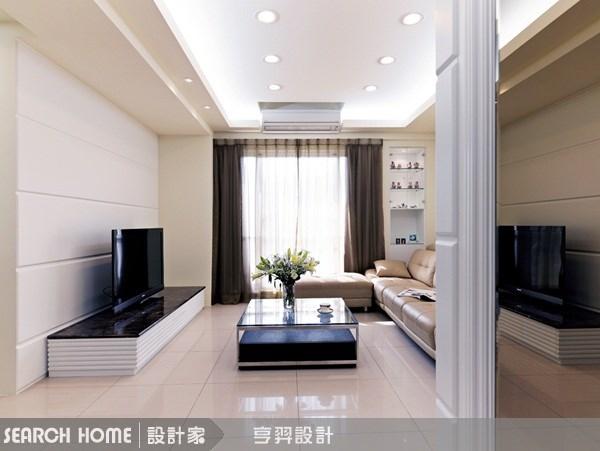 28坪中古屋(5~15年)_現代風案例圖片_亨羿生活空間設計_亨羿_32之3