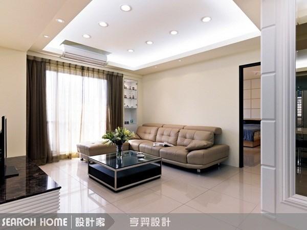 28坪中古屋(5~15年)_現代風案例圖片_亨羿生活空間設計_亨羿_32之2