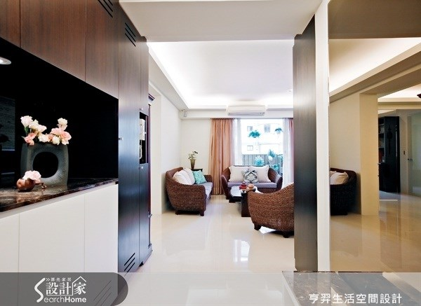 35坪中古屋(5~15年)_現代風案例圖片_亨羿生活空間設計_亨羿_39之4