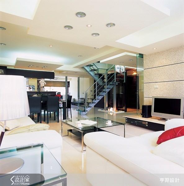 80坪老屋(16~30年)_現代風案例圖片_亨羿生活空間設計_亨羿_42之2