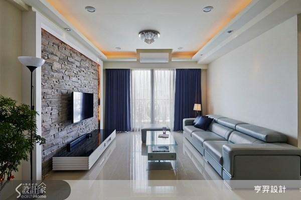 30坪預售屋_現代風案例圖片_亨羿生活空間設計_亨羿_46之7