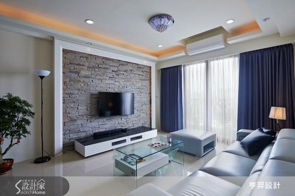 30坪預售屋_現代風案例圖片_亨羿生活空間設計_亨羿_46之6