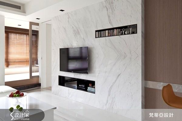 17坪新成屋(5年以下)_現代風案例圖片_梵蒂亞設計_梵蒂亞_12之4