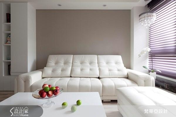 17坪新成屋(5年以下)_現代風案例圖片_梵蒂亞設計_梵蒂亞_12之2