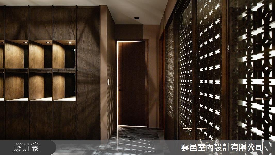 47坪預售屋_混搭風案例圖片_雲邑室內設計有限公司_雲邑_20之3