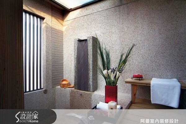 1坪_休閒風浴室案例圖片_阿曼空間設計_阿曼_08之5