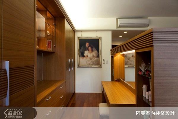 60坪新成屋(5年以下)_混搭風玄關案例圖片_阿曼空間設計_阿曼_11之14