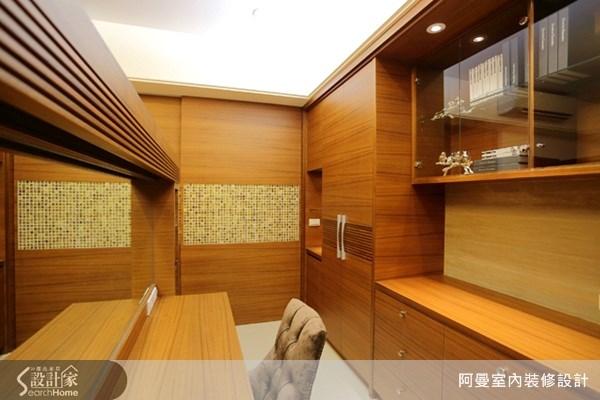 134坪預售屋_混搭風案例圖片_阿曼空間設計_阿曼_27之4