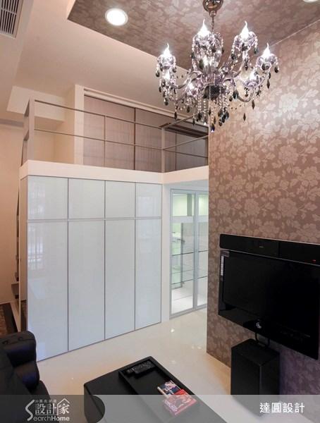 12坪新成屋(5年以下)_現代風案例圖片_達圓室內空間設計_達圓_06之3